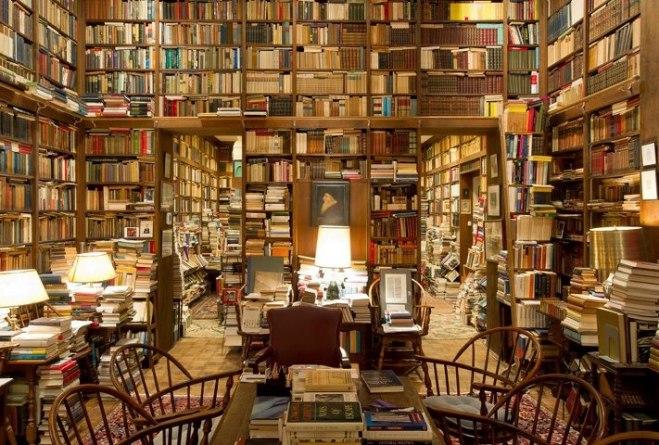 libros muchos