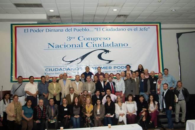 Tercer Congreso Nacional Ciudadano