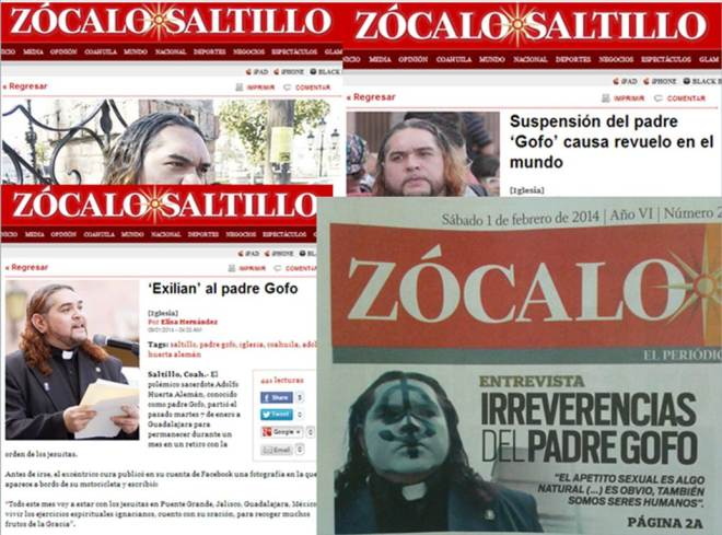 imagenes de zocalo.com.mx